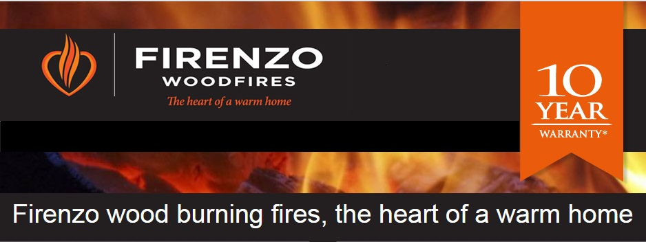 firenzo home page image