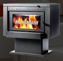 magnum fire image
