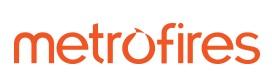 metrofires logo