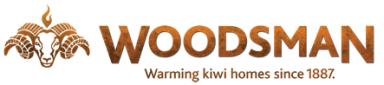 woodsman logo